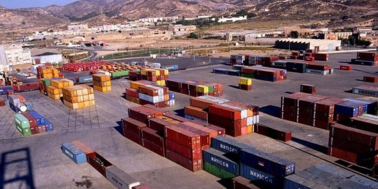 Las cifras de la exportación de Murcia suponen el 3,6 por ciento del total de las exportaciones españolas.