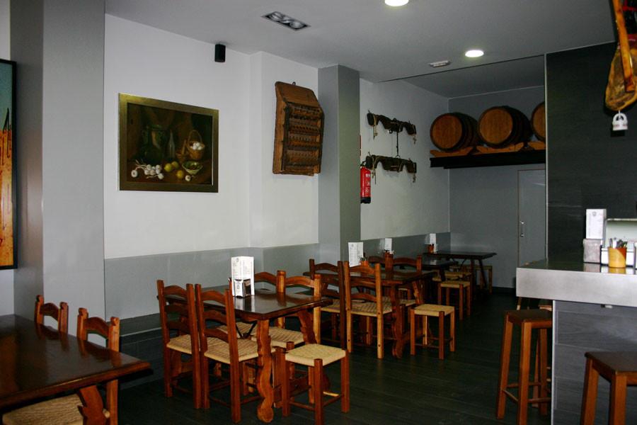 los toneles - 25 bares emblemáticos de la ciudad de Murcia