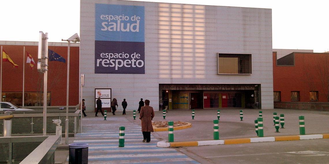 el hospital universitario 'río hortega' de valladolid 1140x570 - Alarma desde anoche en Valladolid por un posible caso de coronavirus